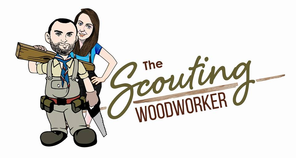 The Scouting Woodworker